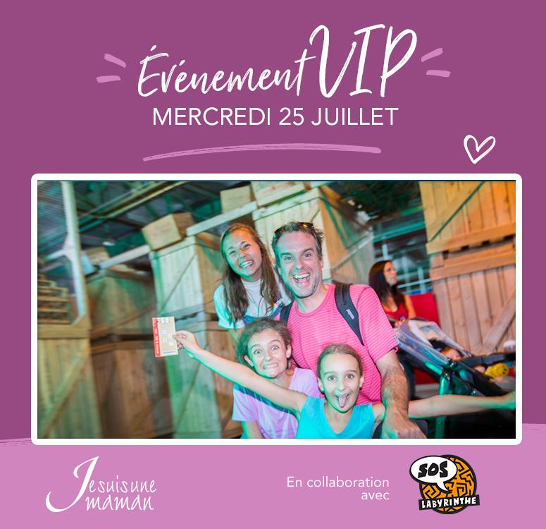 SOS Labyrinthe- sortie en famille-jouer-Vieux Port de Montréal-concours-gagner vos places-Jaime Damak-Je suis une maman