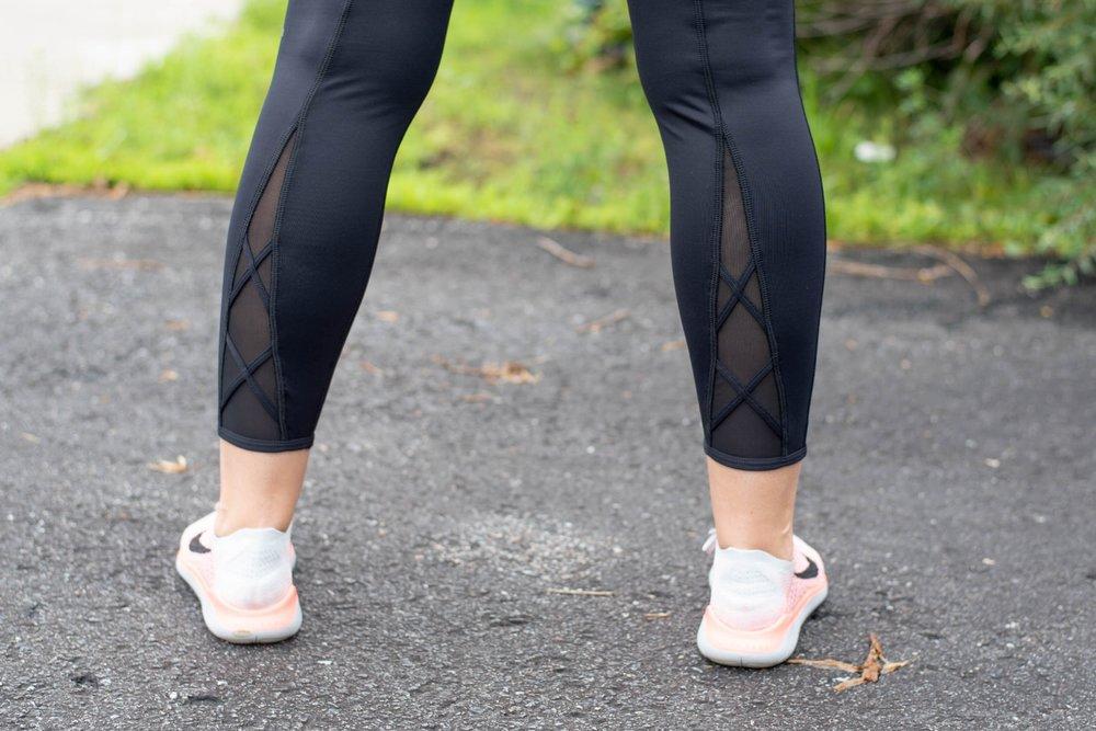 Look-Sport-Relaxe-Lolë-Nike-Camisole-Legging-Mode-Lolë Women-trouvailles-Soutien gorge-femme-Je suis une maman