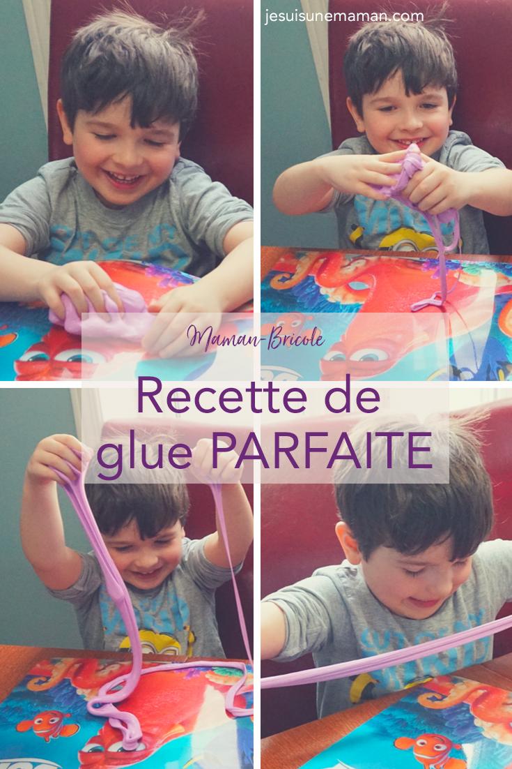 sable lunaire-oobleck-glue-glu-recette-activité sensorielle-enfant-jouer-simple-enfants-activtiés intérieures-MamanBricole-#MamanBricole-Je suis une maman
