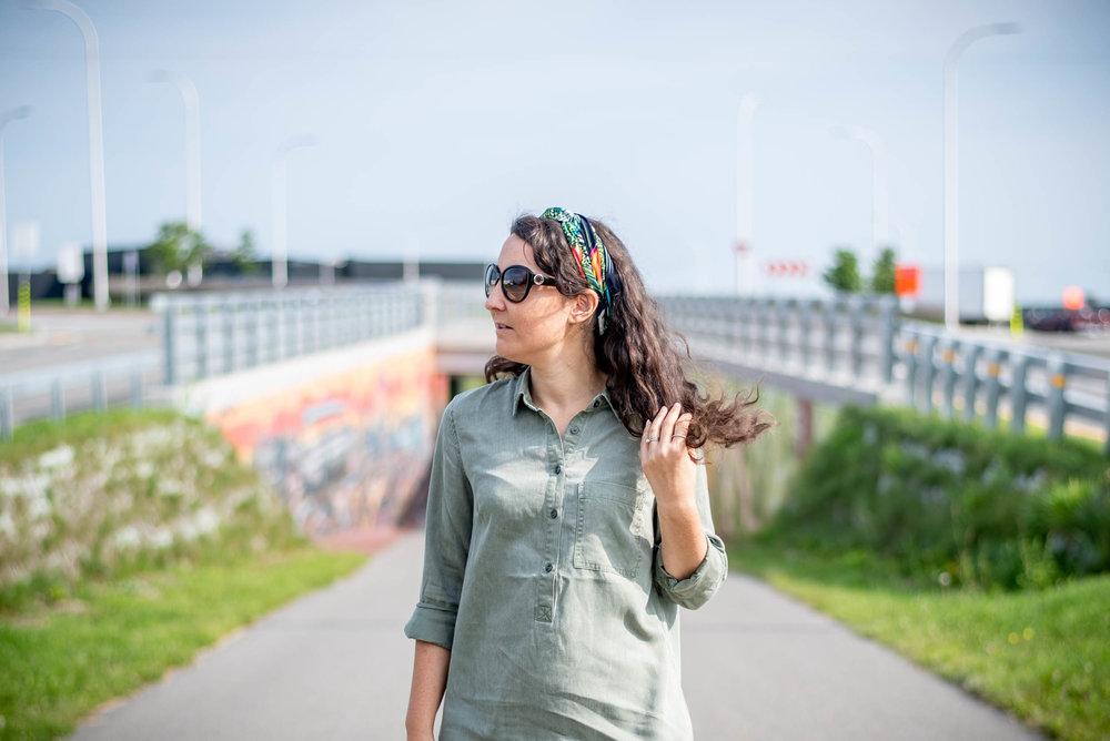 Look du moment-Look-Mode-mode féminine-Old Navy-robe - robe style chandail-look à petit prix- Anthropologie-Aldo-Jaime Damak-Je suis une maman
