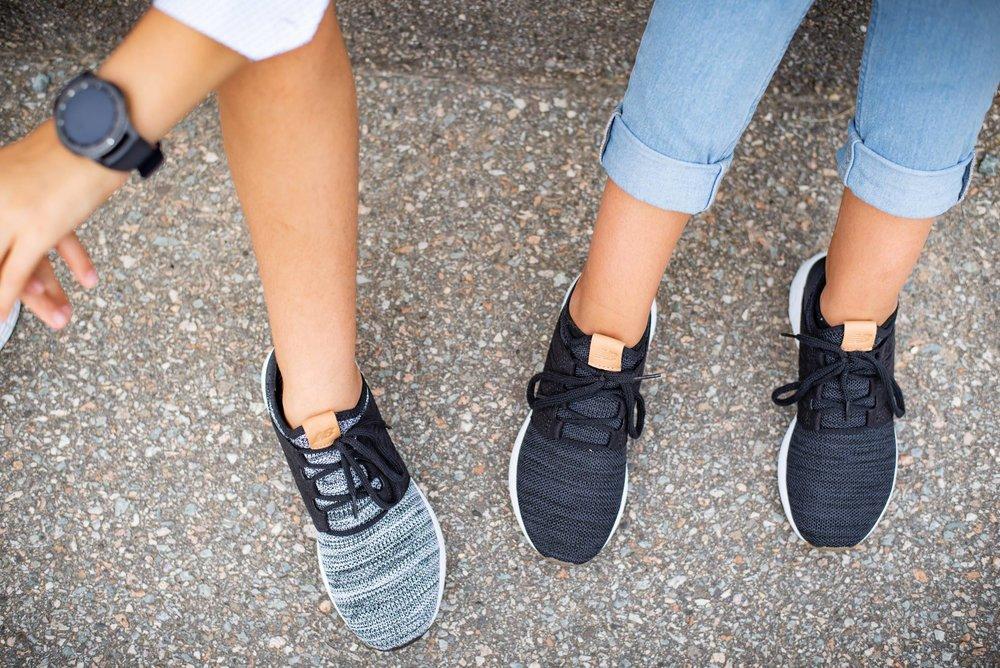 New Balance- running shoes-souliers de course-espadrilles-look-mode-Ado-jeune-mode jeunesse-maman-Je suis une maman