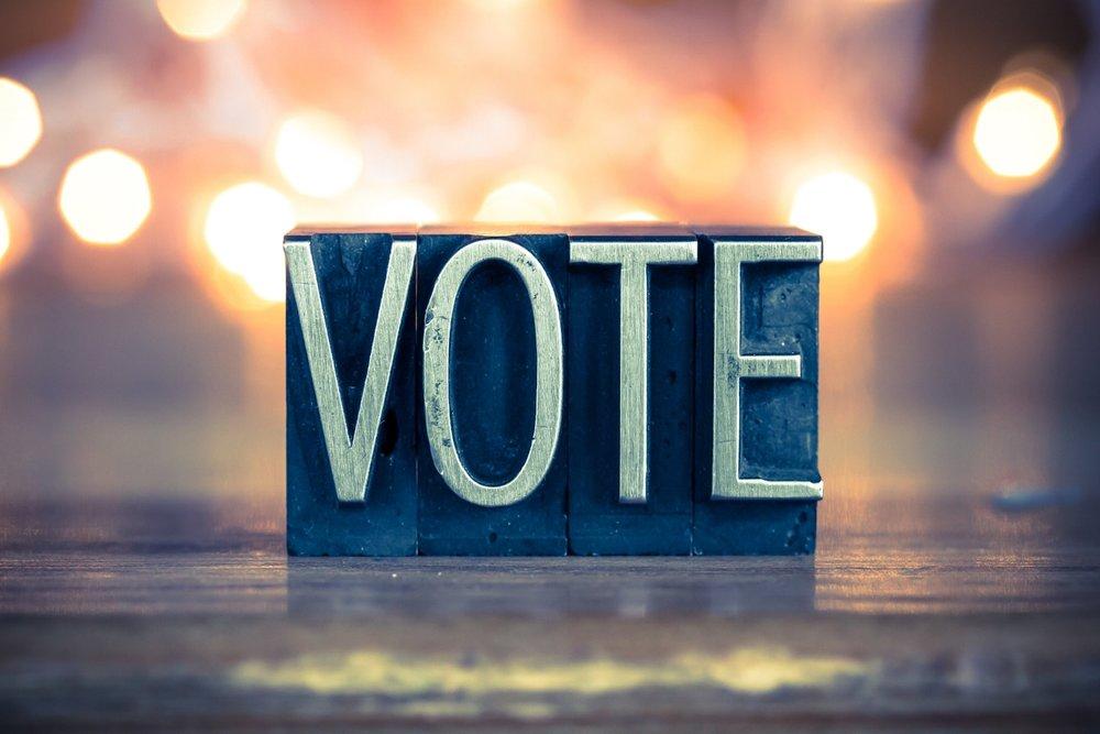 Voter-C'est important d'aller voter-Allons voter-faisons nous entendre-élections-élections 2018-s'exprimer-raison pour aller voter-Importance-Choix-Je suis une maman