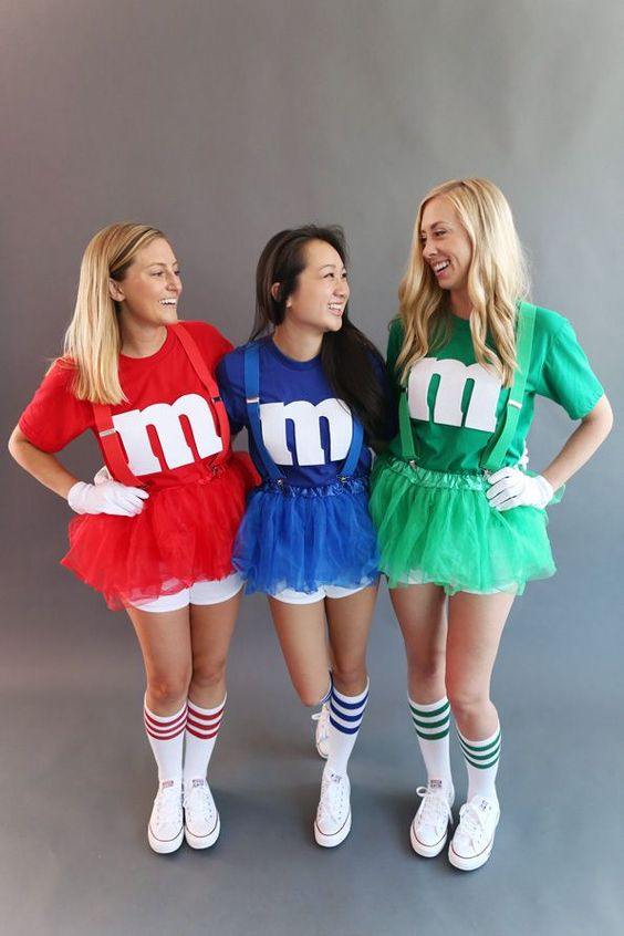 Déguisements-Halloween-Ado-adolescents-idées-suggestions-inspiration-comment se déguiser?- costume-Costume d'Halloween-Je suis une maman