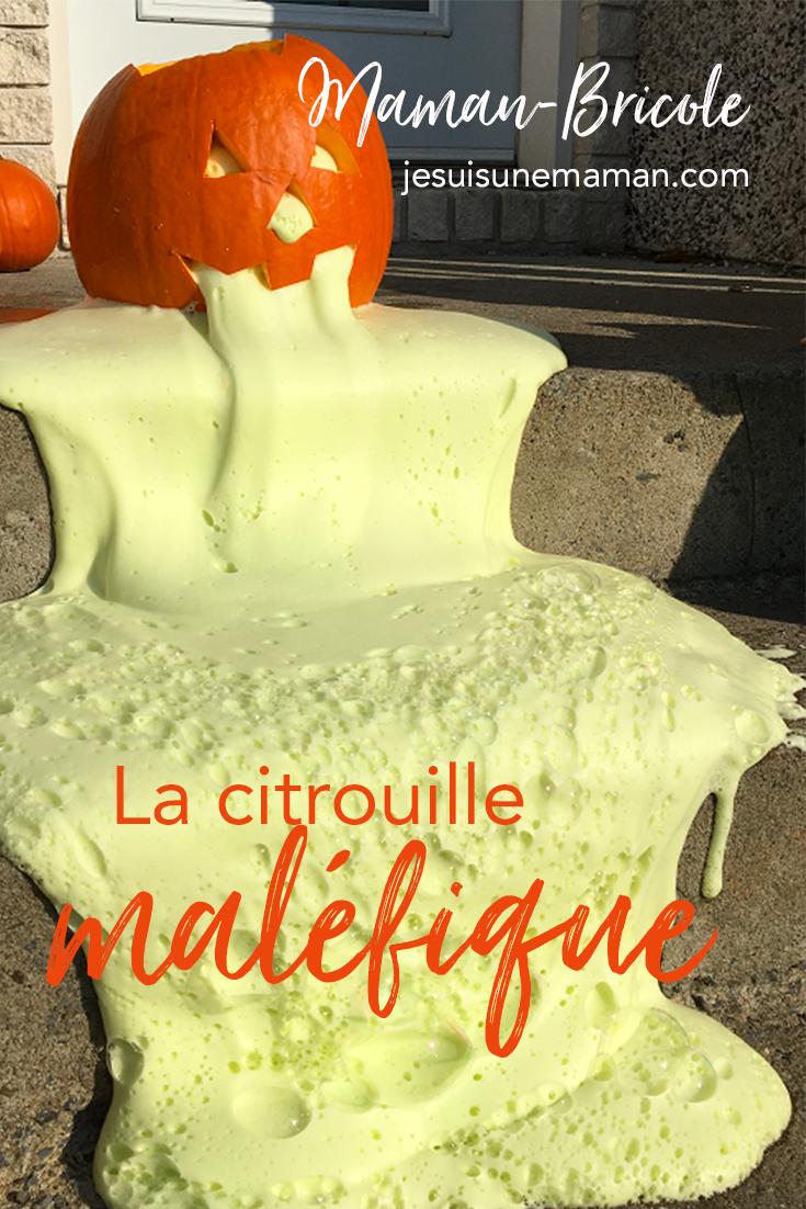 Décoration De Citrouilles Halloween Décorer Façons Originales De Décorer  Une Citrouilles Plein