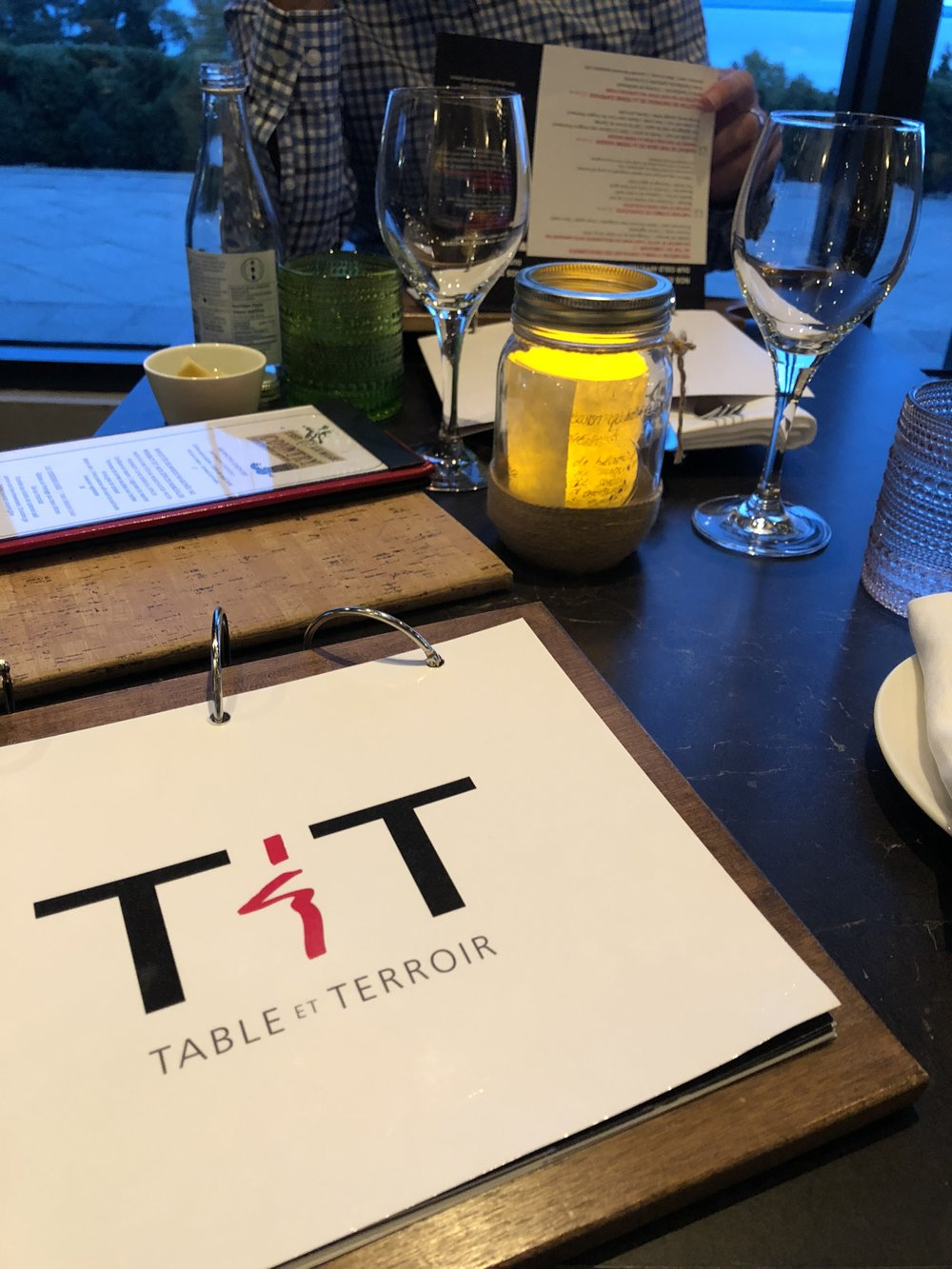 Table et Terroir, Charlevoix, voyage en famille, adresses gourmandes
