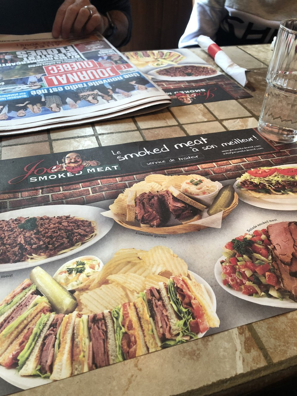 Joe Smoked Meat, Charlevoix, voyage en famille, adresses gourmandes, je suis une maman
