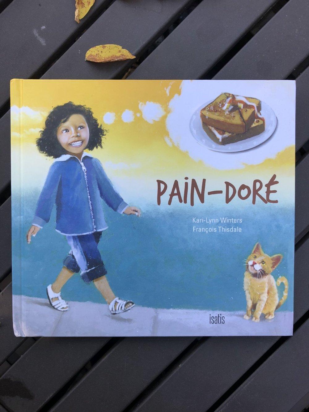 Pain doré-couleur de peau-conscience sociale-différence-album jeunesse-livre pour enfants-suggestions de livres-littérature jeunesse-lire-lecture-coups de coeur littéraires-enfants-Je suis une maman
