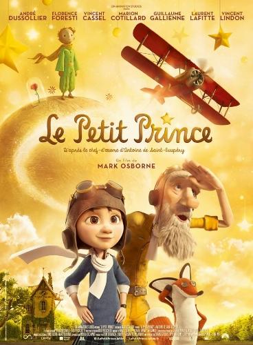 Le petit Prince, nouvelle génération-film-livre-outils-ressources-deuil-mort-décès-perte de l'être cher-aider les enfants à comprendre la mort-traverser l'épreuve de la mort-mourir-endeuillé-enfants-maman-Je suis une maman