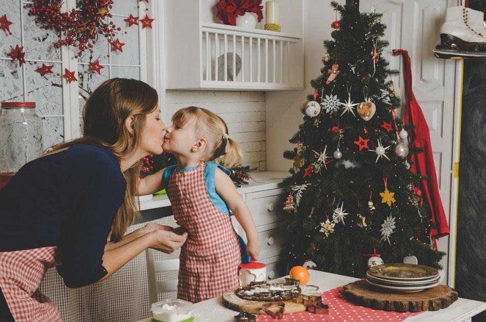 Noël-temps des Fêtes-stress-charge mentale-alléger le temps des Fêtes-zénitude-famille-maman-Je suis une maman