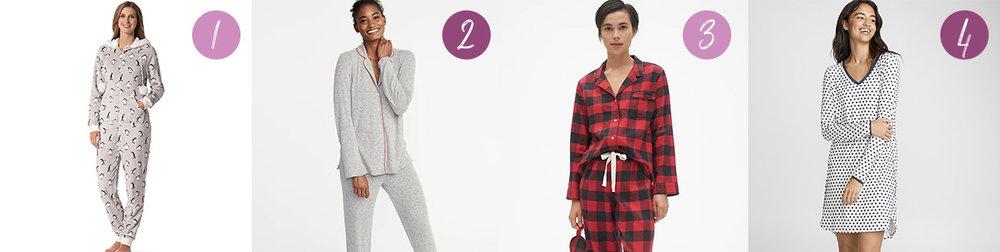 pyjamas pour femme-magasinage-confort-mode-fashion-je suis une maman