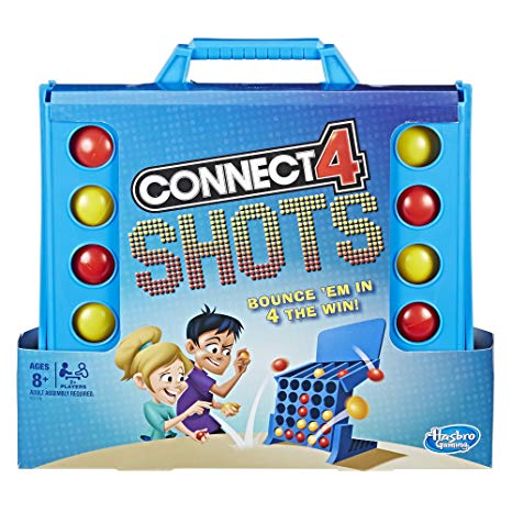 Connect 4 -À gagner-Concours-Je suis ue maman