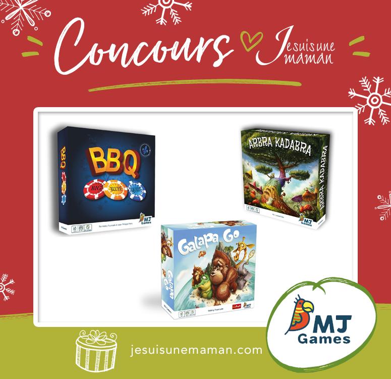 concours-MJGames-Jeux de société-enfants-familles-cadeaux-Je suis une maman