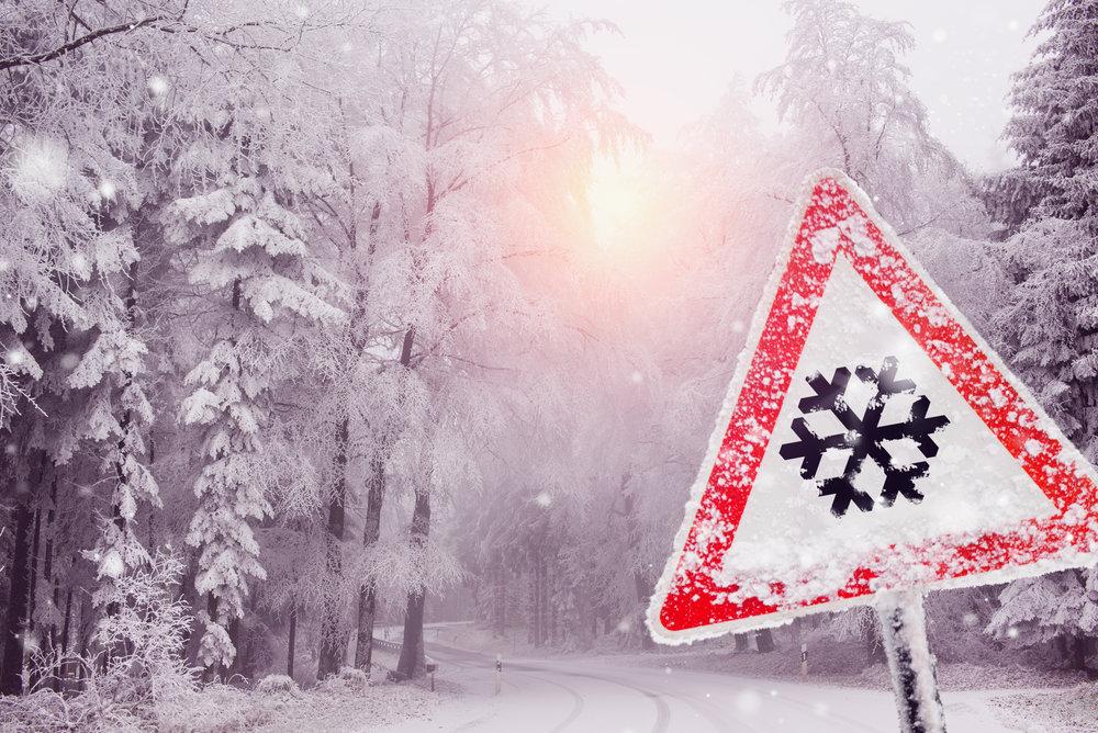 Michelin-pneu d'hiver-conduite hivernale-Hiver-conduire-Sécurité-Conduire l'hiver-Je suis une maman