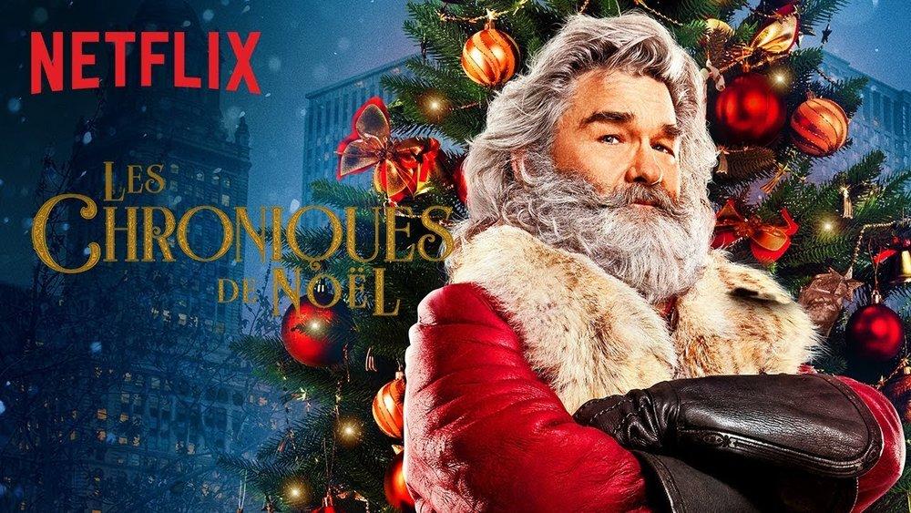 film de Noël-chroniques de Noël-à voir cinéma en famille-Je suis une maman