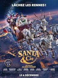 film de Noël-Santa et cie-à voir cinéma en famille-Je suis une maman