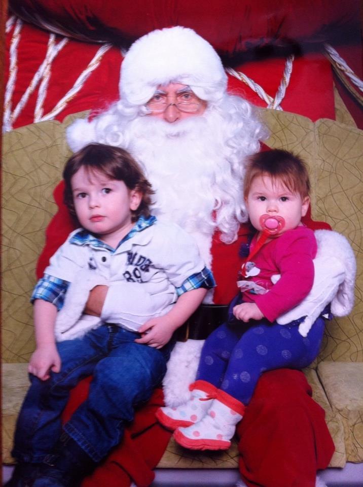 Photo-Noël-anecdote-cocasse-histoires drôles-faits vécus-fêtes-famille-rions-témoignage-enfants-père Noël-Je suis une maman