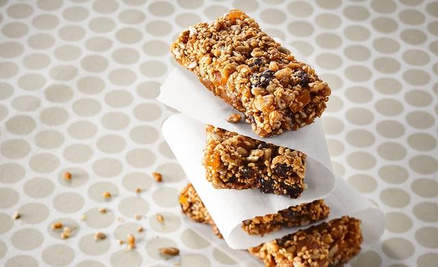 Collations-collation maison-snack-recettes-cuisine-Je suis une maman