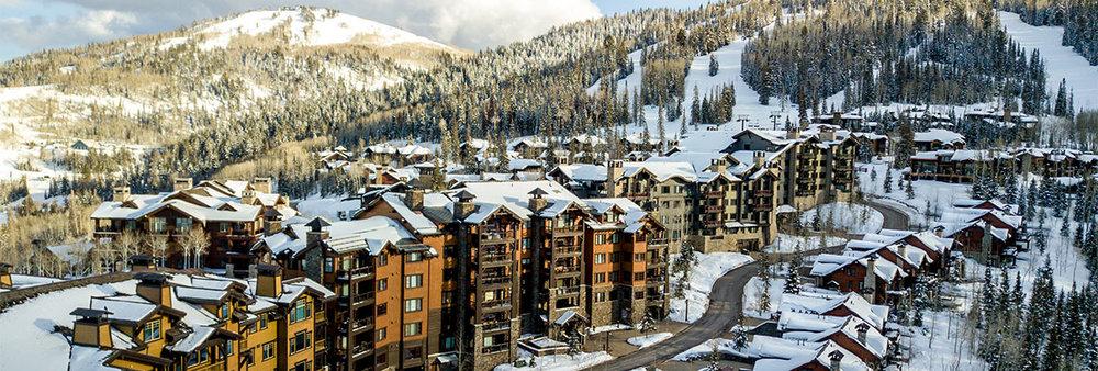 Crédit Photo : Deer Valley Resort