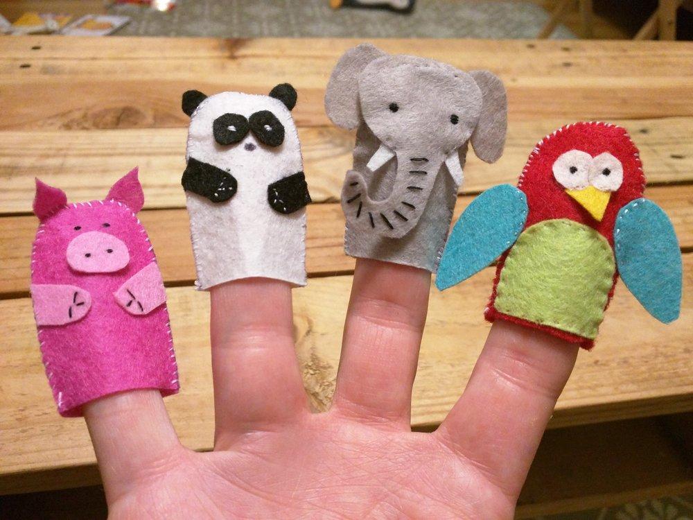 projets créatifs de couture pour les petits doigts-enfants-famille-Je suis une maman