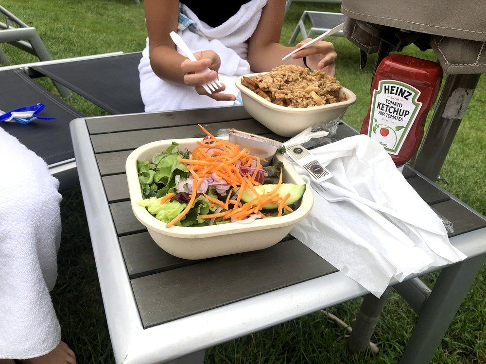 bonnes adresses Montebello-Outaouais-adresses gourmandes-où manger à Montebello-Ottawa-resto-bistro-alimentation-Je suis une maman