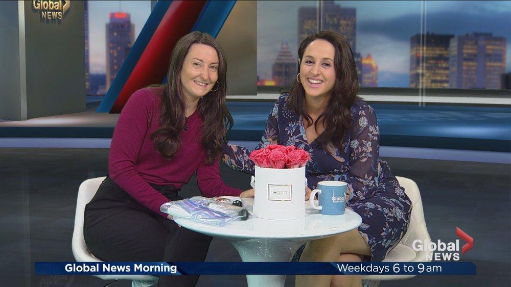 chronique télé-Global Montréal-Destinations voyage-voyage d'hiver-voyage en famille-je suis une maman-Jaime Damak