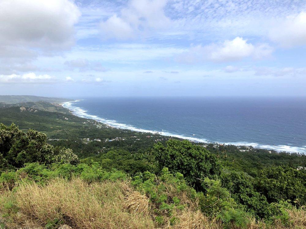 Visiter la Barbade-Barbade-Voyager en famille-Voyage-Je suis une maman