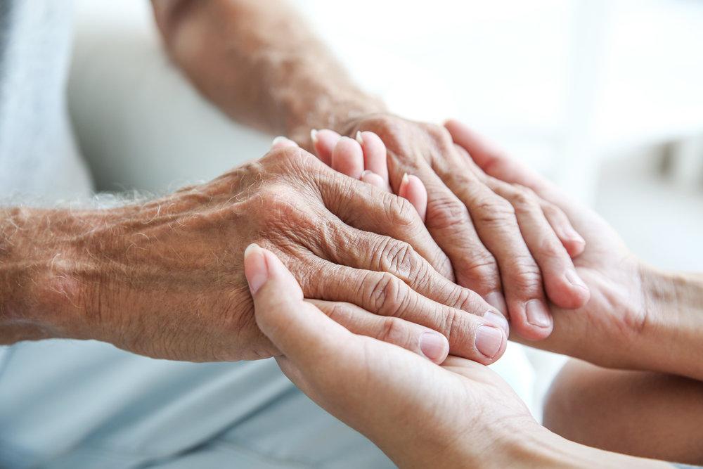 témoignage-Grand père-Alzheimer-souvenirs-douceurs-fin de vie-famille-Je suis une maman