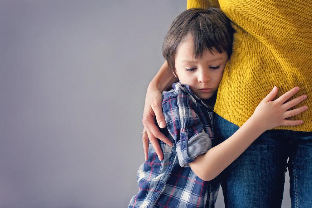 matin pressé-routine-l'enfant qui dit non-témoignage-Je suis une maman