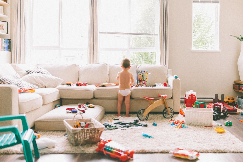 Idee Salle De Jeux Bebe avoir des enfants, ça change une vie! — je suis une maman