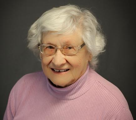 Doris E. Napiwoski                 Member Since 1974