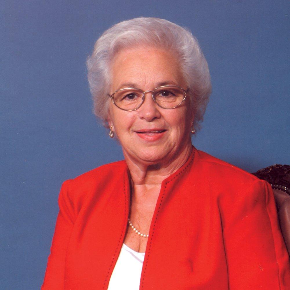 Ann C. Marshbanks                   Member Since 1975