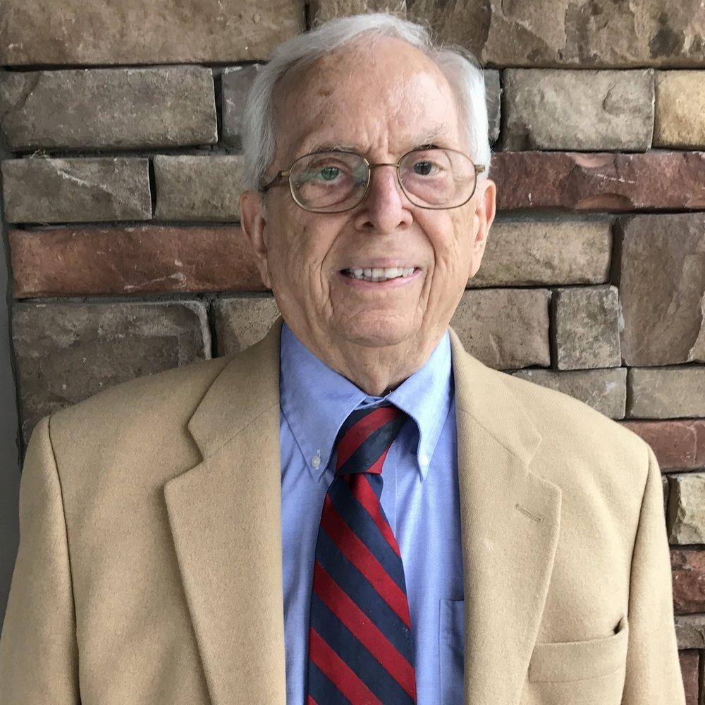 Frank G. Goodlett                     Member Since 1959
