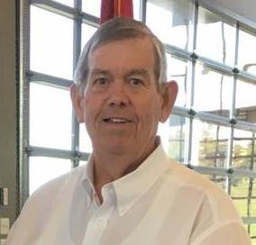 John M. Arrington           Member Since 1976