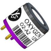Alphasense Oxygen Sensor