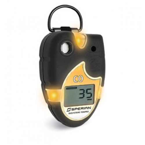 Honeywell Biosystems ToxiPro Gas Detector Rental