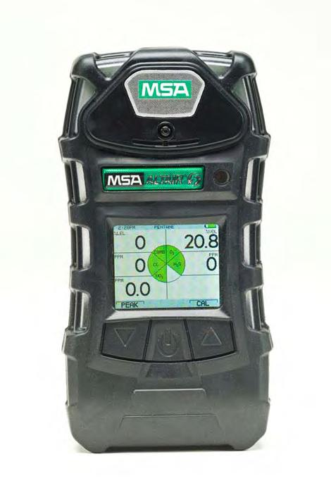 msa-altair-5-gas-monitor