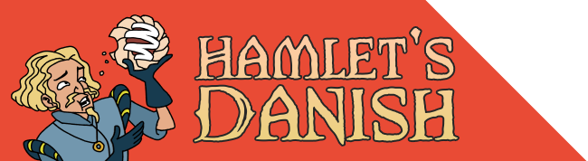 Hamlet's Danish Archives