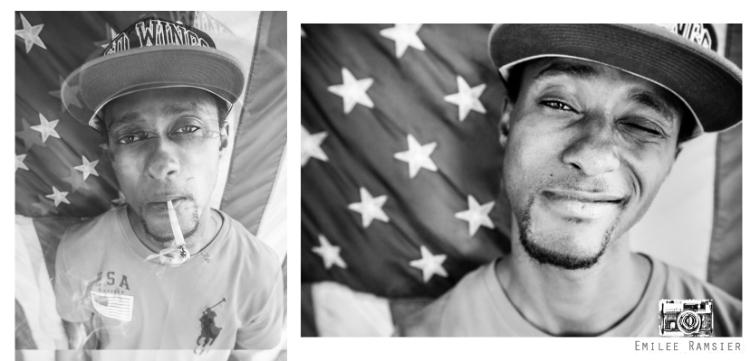 Banadana - Rapper | Harlem, USA