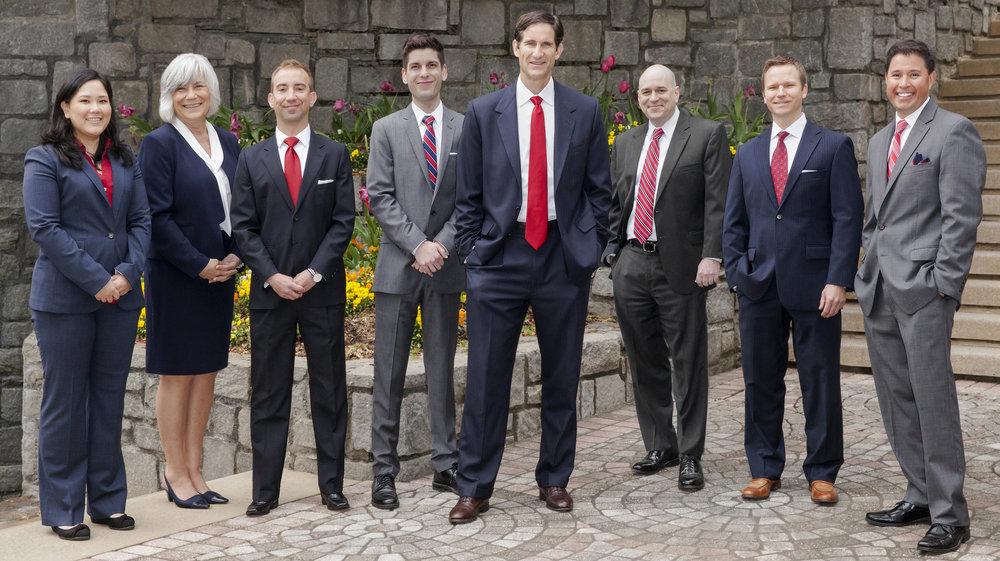 Jon Baker Financial Group