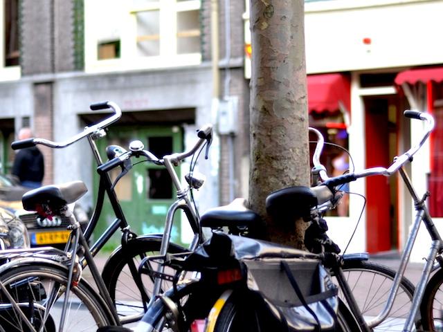 2009,Amsterdam