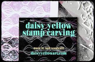 Tutorial: Stamp Carving