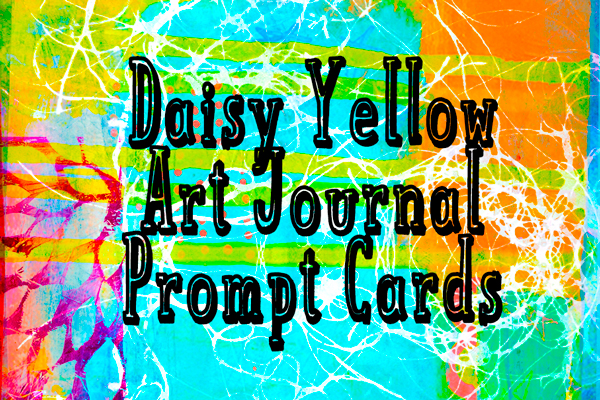 Creative Prompt Cards