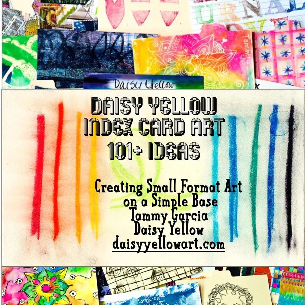Index Card Ideas
