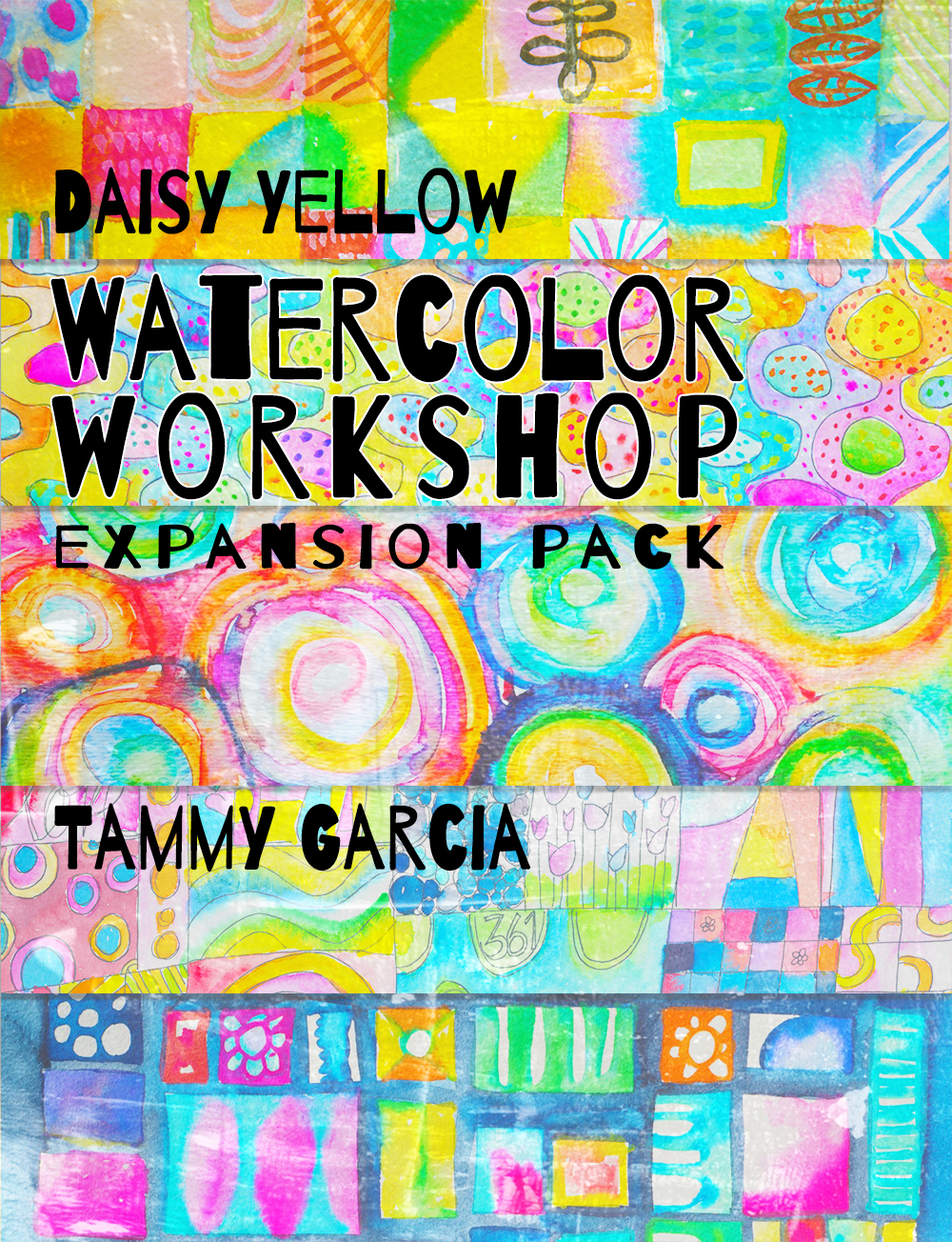 Introduction to Watercolor Workshop