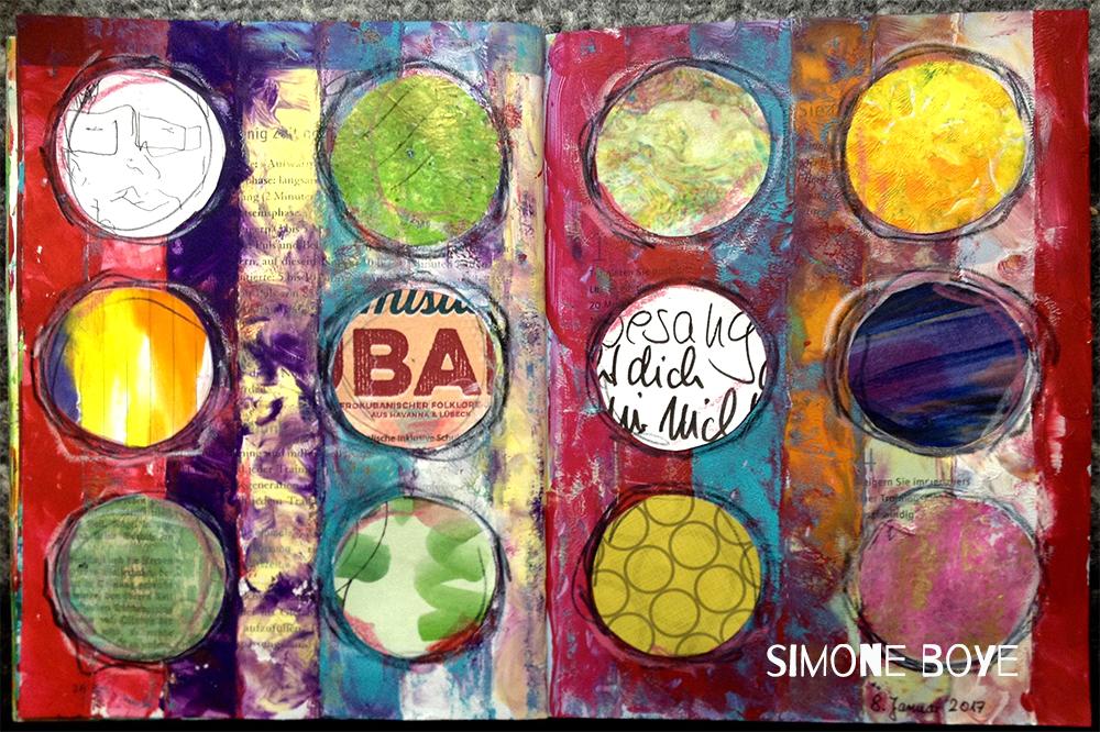 Art by Simone Boye
