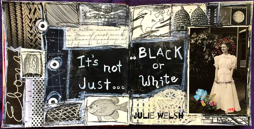 Art by Julie Welsh