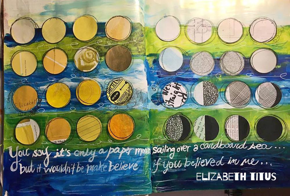 Art by Elizabeth Tutus