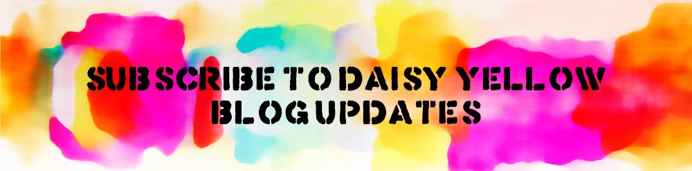 Get blog updates