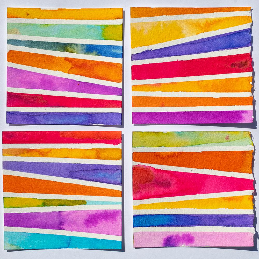 365 Project by Tammy Garcia https://daisyyellowart.com
