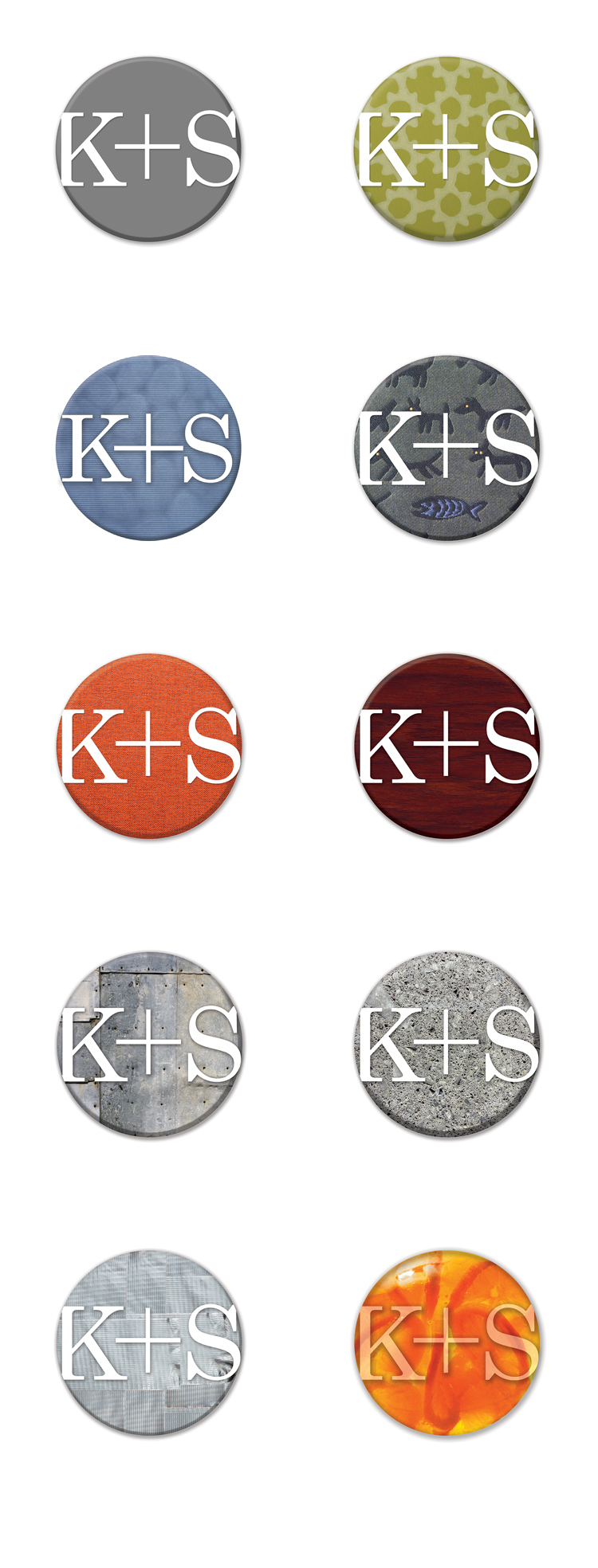 K+S Design is located in Scituate MA. For more information, call Kathleen 781.424.8585 or Suzanne 617.512.9880.
